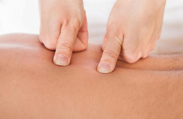 shiatsu massage